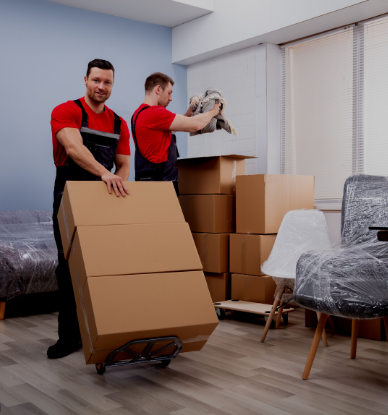 Moving And Packing Service Bronx