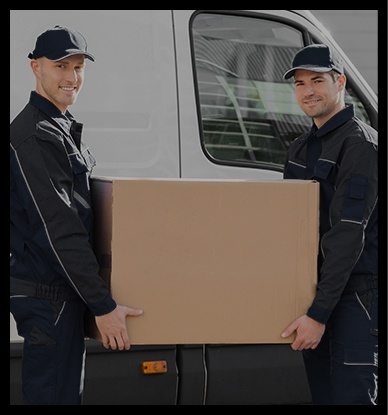 Moving Labor Help Service