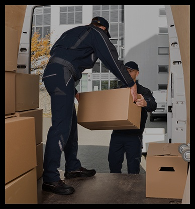 Mover Boxes